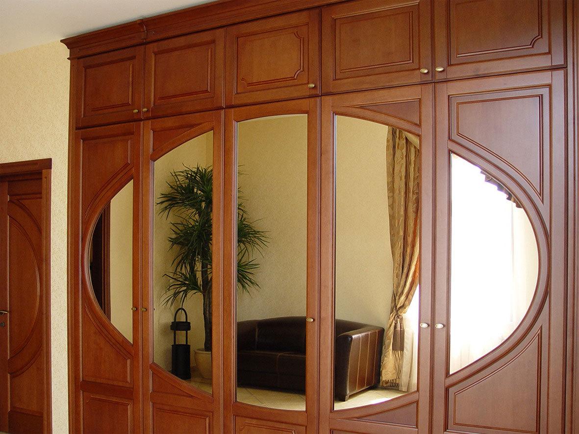 Мебель на заказ по индивидуальному проекту, москва.